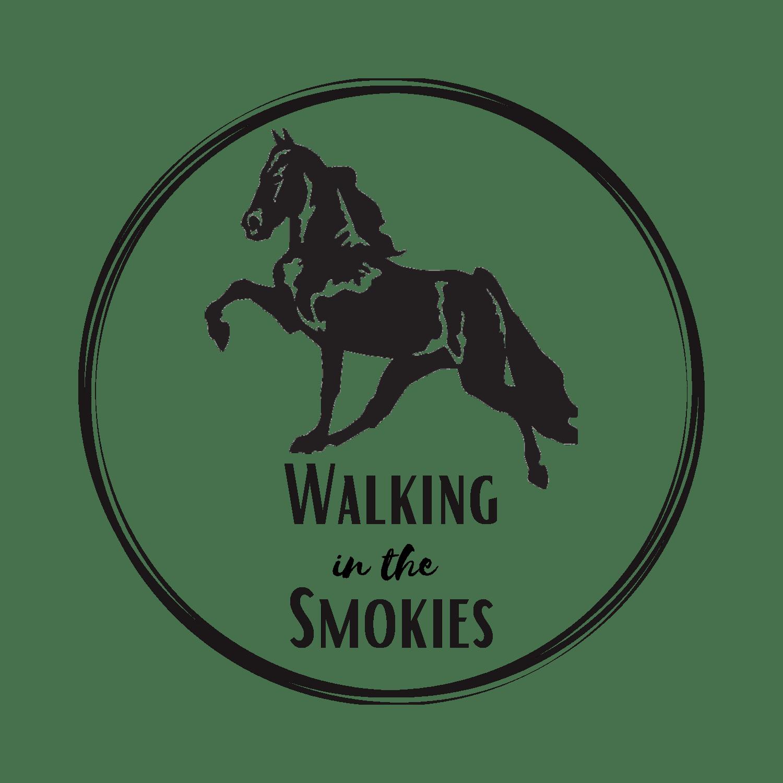 Walking in The Smokies