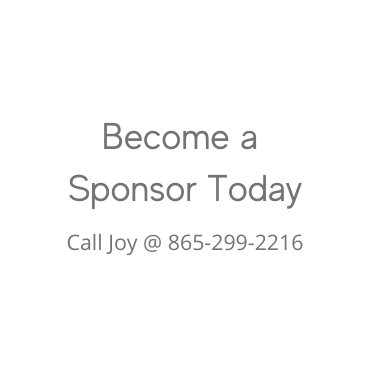 Become a Walking In the Smokies Sponsor